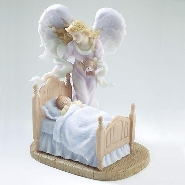 Guardian Angel Figurine